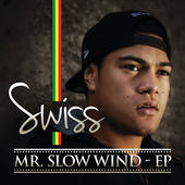 Mr. Slow Wind - EP
