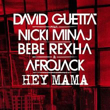 Hey Mama - David Guetta ft Nicki Minaj